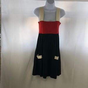 Kenneth Cole Reaction XS summer dress